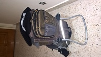 Used Back carrier for trekking in Dubai, UAE