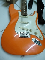 Used Electric Guitar Set in Dubai, UAE
