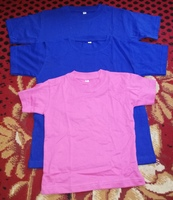 Used New 3 shirts for kids in Dubai, UAE