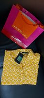 Used Khaadi branded shirt original in Dubai, UAE