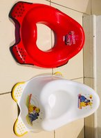 Used Baby potty and toilet seater in Dubai, UAE