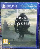 Ps4 game -SHADOW