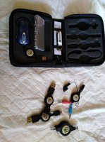 Used Travel kit for laptop mobile use in Dubai, UAE
