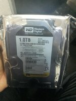 Used WD 1TB HARD DRIVE SATA FOR DESKTOP in Dubai, UAE