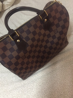 Used LV speedy 30 bandouliere in Dubai, UAE