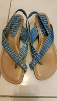 Used Brand new Macy's sandals - size 39 in Dubai, UAE