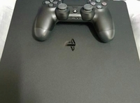 Used Selling PS4 slim 1TB with 20 games in Dubai, UAE