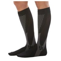 2 pairs high quality compression sock xl