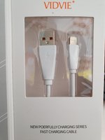 Used iPhone Fast Charging Cable in Dubai, UAE