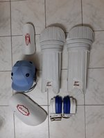 Used Cricket full kit in Dubai, UAE