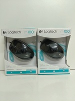 Logitech mouse 2 pcs
