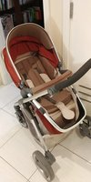 Used Giggles Tulip pushchair/pram/stroller in Dubai, UAE