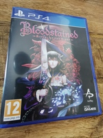 Used BLOODSTAINED PS4🌟 in Dubai, UAE