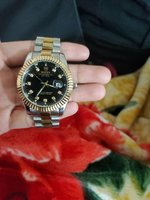 Used ROLEX MASTER COPY WATCH AT CHEAP PRICE😍 in Dubai, UAE