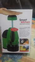 Used Smart kitchen onion chopper and grater in Dubai, UAE