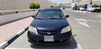 Used Honda civic 2004 in Dubai, UAE
