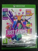 Used Just dance 19 xbox one (new) in Dubai, UAE