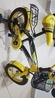 Used New Beautiful Bicycle for kid in Dubai, UAE