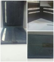 Used Genuine Leather Italian Mens Wallet ! in Dubai, UAE