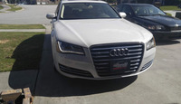 Used 2016 Audi A8 Quattro 4.2L in Dubai, UAE