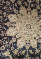 Carpet 140/100 inches in good condition
