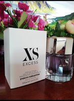 Used Paco rabbanne XS excess men in Dubai, UAE