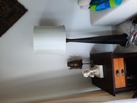 Used Wooden side tables in Dubai, UAE