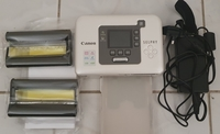Used Canon Selphy CP 730 Photo Printer in Dubai, UAE