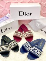 Used Dior Sandals in Dubai, UAE