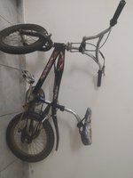 Used Bicycle.Size 45 in Dubai, UAE