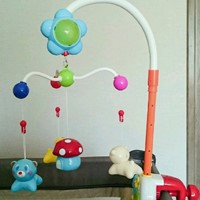 Crib Baby Mobile Toy