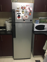 Used Fridge Whirlpool in Dubai, UAE