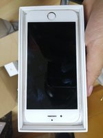 Used Iphone 6 16gb gold apple id lock in Dubai, UAE