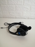 Used Wired headphones/سماعات سلكية in Dubai, UAE