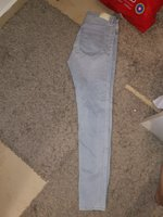 Used New h&m jeans never used in Dubai, UAE