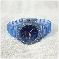 Used New blue London watch for her. in Dubai, UAE
