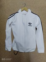 Used Jacket white color in Dubai, UAE
