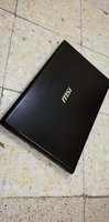 Used MSI gaming laptop i7 4th Genration in Dubai, UAE