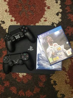 Used Sony PlayStation 4 Slim 1TB in Dubai, UAE