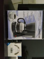 Used Combo coffee maker & Wireless charger in Dubai, UAE