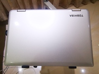 Used Toshiba Satellite L10W-B1434 in Dubai, UAE