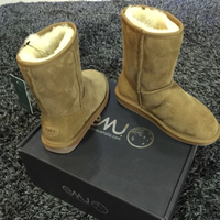 Authentic EMU WINTER BOOTS