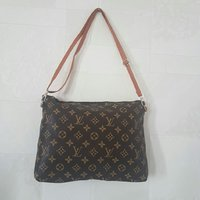 Used New LV Messenger Bag in Dubai, UAE