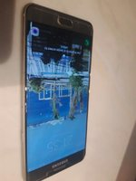 Used Samsung C7 Mobile With One Month warenty in Dubai, UAE