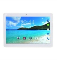10 inch Android tablet pink