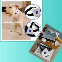 Used Buy 1 get 1 free bark stop dog collar in Dubai, UAE
