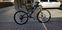 Used GT force full carbon in Dubai, UAE