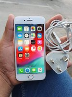 Used iPhone 7 128Gb With Charger in Dubai, UAE