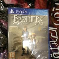 Used Ps4 Brother Brand New Sealed Region 2 in Dubai, UAE