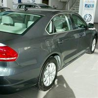 Used VW PASSAT LOW KM UNDER WARRANTY AND SERVICES  in Dubai, UAE